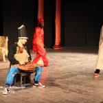 نمایش سلطان مار - خراسان شمالی، بجنورد