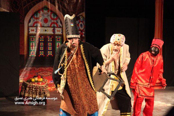 تئاتر سلطان مار