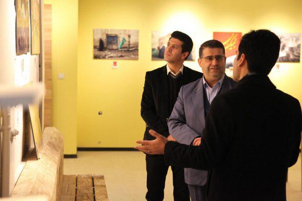 نخستین نمایشگاه ملی عکس حماسه محرم