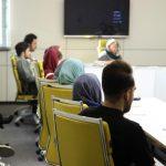 ششمین نشست نوبل خوانی مجموعه فرهنگی هنری عمیق - بجنورد - دمیان - هرمان هسه