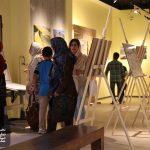 بازدید از نمایشگاه ملی عکس نگاه عمیق