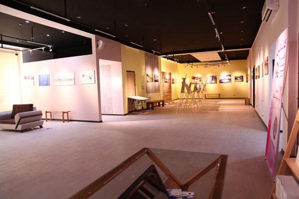 نمایشگاه عکس نگاه عمیق
